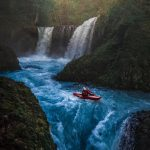 Most beautiful lakes to kayak