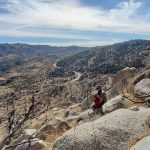 Paradise in Hell: Hellhole Canyon, Anza Borrego